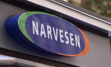 Narvesen инвестировал в развитие 1,3 млн евро