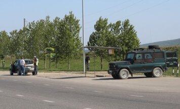 Čečenijā notikuši četri uzbrukumi policistiem, atbildību uzņemas 'Daesh'