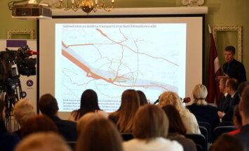 Rīgā skolēnu pietiek 42 vidusskolu nokomplektēšanai, secina pētījumā