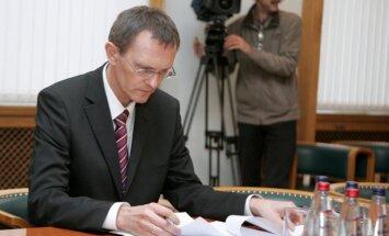Latvija EK pārskaitīs miljardu eiro; Valsts kase tukša nepaliks