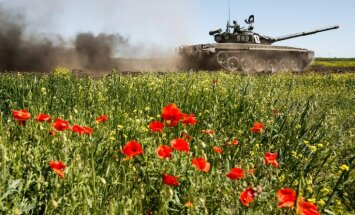 Krievijas divīziju nosaukumi: padomju imperiālisms nekur nav zudis, pauž eksperts