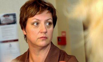 VARAM ieskatā Koļegovai uzrādītā apsūdzība neskar viņas amata pienākumu izpildi