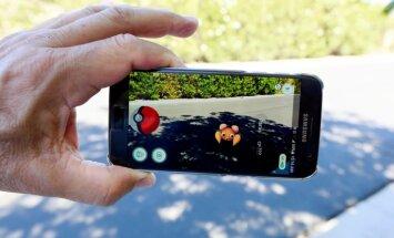 Populārā spēle 'Pokemon Go' beidzot pieejama arī Latvijā