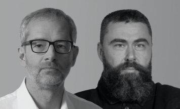 Delfi TV с Янисом Домбурсом: сегодня на вопросы ответит Виестур Кайришс (прямая трансляция)
