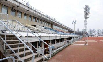 Daugavas stadiona teritorijai plāno piešķirt nacionālo interešu objekta statusu
