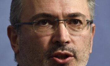 """Немецкий режиссер: """"Ходорковский хочет ускорить свержение Путина"""""""