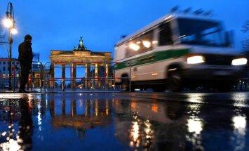 Vācijas izlūkdienestā atklātais ekstrēmists 'radikalizējies pats'