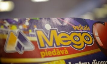 'Mego' pērn apgrozījis 47,27 miljonus eiro; zaudējumi - 334 tūkstoši eiro