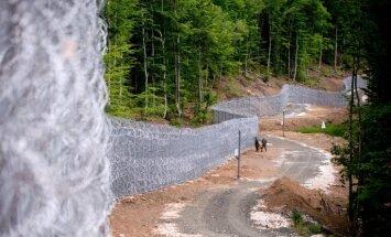 Lietuva Bulgārijai sūtīs humāno palīdzību 25 000 eiro vērtībā