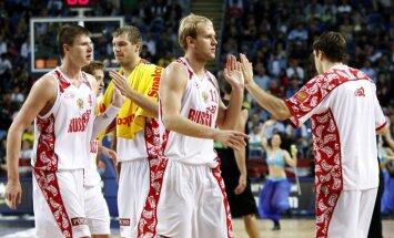 Oficiāli: FIBA atceļ Krievijas valstsvienību diskvalifikācijas