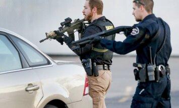 Apšaudē Kanzasā nogalināti četri cilvēki