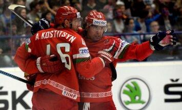 Baltkrievijas izlases treneris vēlas iekļūt PČ pusfinālā