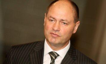 Ozolnieku novadā vadības grožus pārņem bijušais Saeimas deputāts Liepiņš no LRA