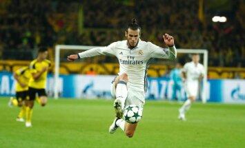 Real Madrid, Gareth Bale Champions League