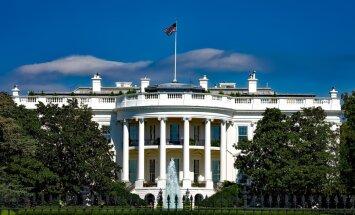 """Белый дом: Трамп и Путин """"хорошо поговорили"""" про Сирию"""