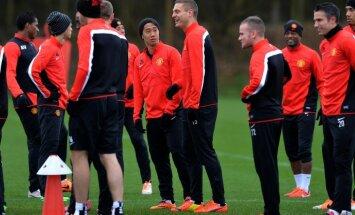 'Inter' oficiāli apstiprina Mančestras 'United' kapteiņa Vidiča pievienošanos komandai