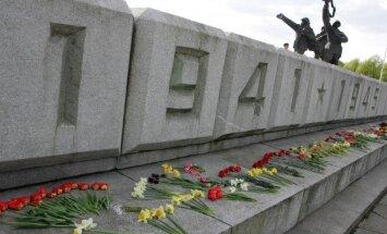 Россия выплатит ветеранам ВОВ, живущим в РФ и Балтии, 7000 рублей