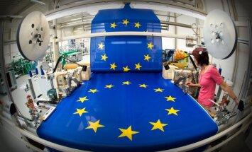 От беженцев до отмены санкций против России: что ждет Евросоюз этой осенью