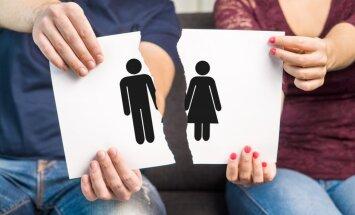 7 признаков, предвещающих развод