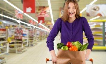 Вайдере хочет сравнить продукты в латвийских супермаркетах с западно-европейскими