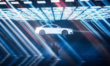 Video: Spilgtākie momenti no vērienīgā 'Audi' samita Barselonā