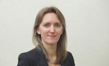 Иева Ильвес: моя дочь — не ребенок президента Эстонии