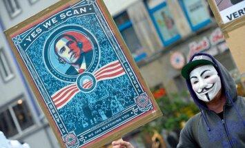 ASV izlūkdienests izspiegojis EDSO, raksta 'Spiegel'