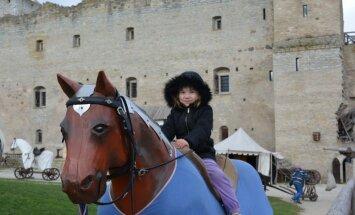 Šausmu kambari, jūras muzejs un ceļojums pazemē – ko ar bērnu apskatīt Igaunijā