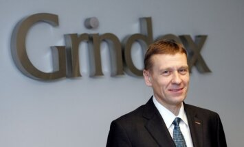 'Grindeks' turpinās vadīt Juris Bundulis