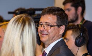 CSDD valdes priekšsēdētājs Lukstiņš pērn nopelnījis vairāk nekā 71 tūkstoti eiro