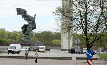 """Полиция изучает призыв по радио """"уничтожить"""" 12 тысяч жителей Латвии"""