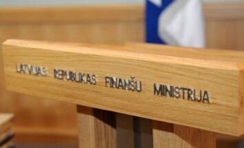 Ziedotājiem būs jārēķinās ar sava logo izvietošanas ierobežojumiem, brīdina FM