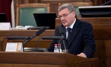 Lāčplēsis: Latgalē reālāks drauds par Krievijas iebrukumu ir bezdarbs