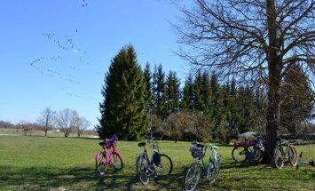 Aicina piedalīties velobraucienā Balvu novadā