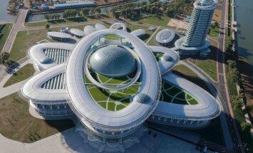 ФОТО. Великой стране ЂЂЂ великая архитектура. Топ-10 лучших новых зданий Северной Кореи