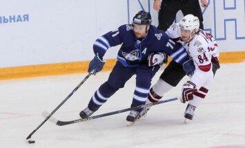 Neftehimiks - Dinamo Riga