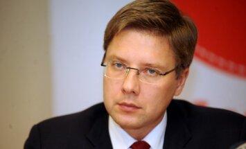 """Ушаков призвал не поддаваться на провокацию """"лучше с ИГИЛ, чем с Россией"""""""