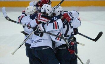 Magņitogorskas 'Metallurg' kļūst par KHL čempioni