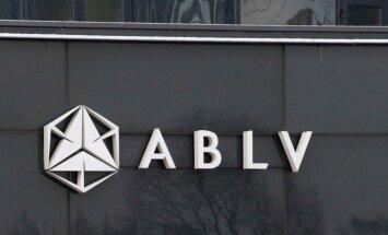 Garantēto noguldījumu summa 'ABLV Bank' ir 525 miljoni eiro