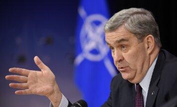 ASV vēstnieks: Krievija neievēro NATO – Krievijas līgumu