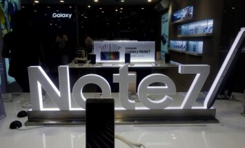 Samsung предлагает до $100 компенсации за обмен Galaxy Note 7 на другой смартфон