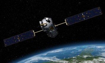 Orbitālais satelīts 'Astra5B' nodrošinās arī Latvijā jaudīgāku satelīta pārraides kvalitāti