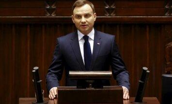 Polija nepiekrīt kritikai pret sabiedrisko mediju likumu