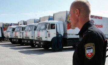 ООН приостановит оказание продовольственной помощи жителям Донбасса
