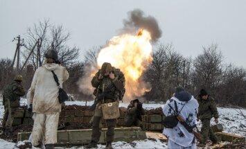 Ukrainas karš: līderi runā par pamiera izsludināšanu 48 stundu laikā