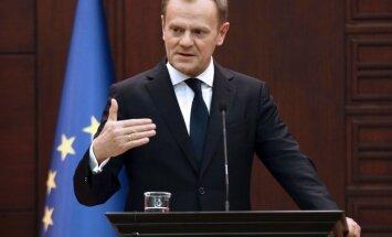 ЕС также готов ужесточить санкции в отношении КНДР