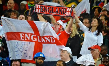 Pasaules kausa boikots Krievijā Anglijai var draudēt ar diskvalifikāciju uz nākamo turnīru