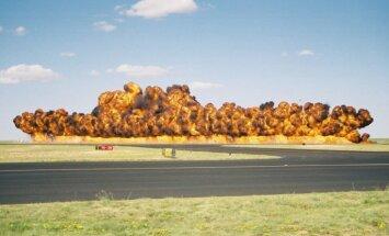 Dubultojies ASV kodolieroču vadības centra 'špikotāju' skaits