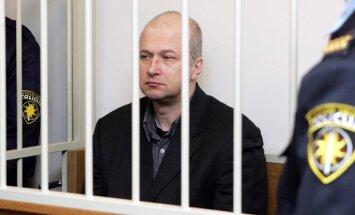 Lems, vai elektroniskajā uzraudzībā pirms laika atbrīvot Igoru Ivanovu