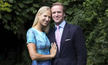 Briti nākampavasar dzers vēl vienas karaliskas kāzas